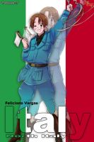 APH : North Italy Poster by Deidara-Hedeki
