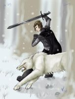 you know nothing by kaleadora