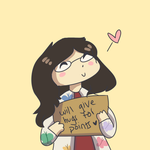 donations are appreciated! by Elactepus