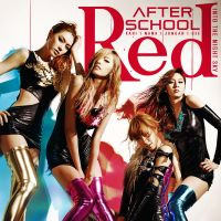 After School Red Cover by 0o-Lost-o0