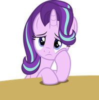 Vector #571 - Starlight Glimmer #16 by DashieSparkle