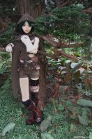 Midday Hunting 01 by Ciridian