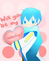 Kaito: Wishing For A Valentine by duenwai
