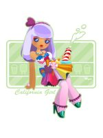 Welcome to Candyland by Myev07