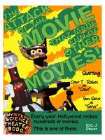 TAOTMTMFOOM MST3K poster byEJS by toadking07