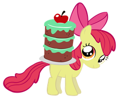 Apples So Many Apples by purplefairy456