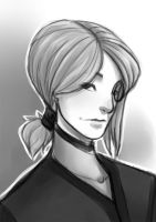 Greyscale by M-hourglass