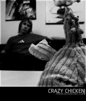 Crazy Chicken by Prain