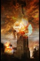 Xplosion Empire State Building by ZonZon-37