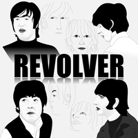 Revolver - new by FoolEcho