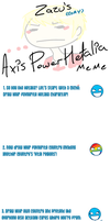 Meme- Axis Power Hetalia by A-La-Blithe