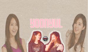 SNSD YoonYul Edit by Kpopified