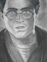HP CHARCOAL by PotterMinion345