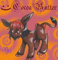 Cocoa Butter Donkysona by BARD-Of-RAGE96