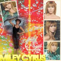 Miley Cyrus Blend by SweetLoveXOXO