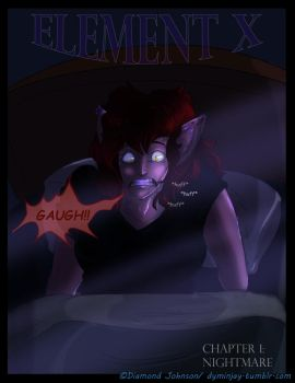 Element X: Nightmare page 3 by Dymin-Jay