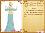 New princess Regal ID by sailorusagi58