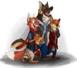 Who let the dogs out ? by Ziegelzeig
