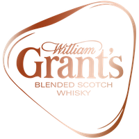Grant's Whiskey Logo by xQUATROx