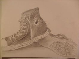 Converse by demiraph