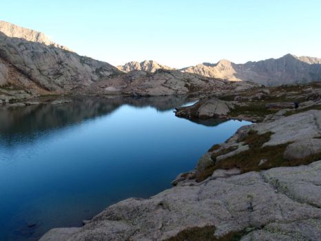 Twin Lakes by FoolsConvert