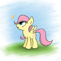 Rush ATG2 Day 5 Flutterfilly by Muffinsforever