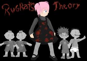 .:Crona:. Rugrats Theory by Angelcloud0090