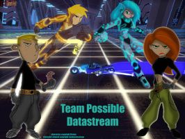 Team Possible Datastream by captainkodak1