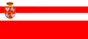 Flag of the Visegrad Bloc by wolfmoon25