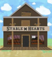 HPM: Stable Hearts -Medium- by RockyDee