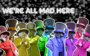 STOP.......Hatter Time FIXED by margflower