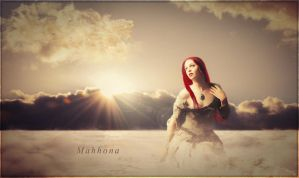 In-clouds by Mahhona