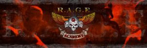 Rage Academy Header by Cypher1368