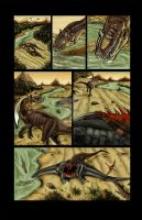 Forgotten Kings Pg1 by Fantasy-Visions