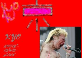 Kyo Kanji by Lover-From-Hell