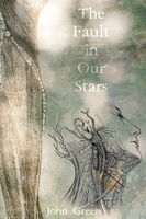 Cover Redesign: The Fault in Our Stars by missbagel