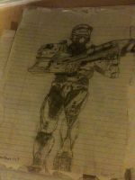Another Halo 3 by Animefanforever123