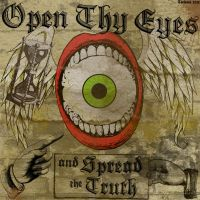 Open Thy Eyes by Thelema001