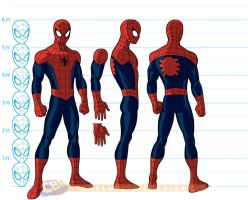Ultimate Spider Man Animated 1 by BrennerRQ7
