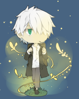 Ginko by watermelan