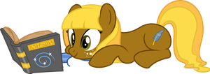 [Adopt Payment] Amber by CraftyAllie