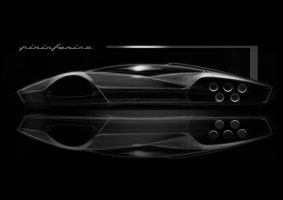 Pininfarina Side Research by Wesker250