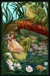 Fairy Tale I by MBoulad