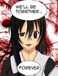 Together Forever: Prologue P1 by Rini-Hayashi