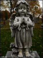 Little Angel by JJM1981
