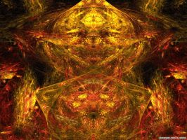 Hell's Torment by guitarzar