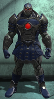 Darkseid (DC Universe Online) Updated by Macgyver75