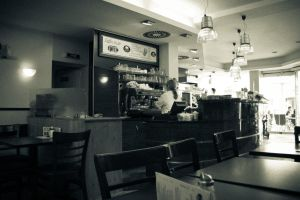 cafe by Talis2000