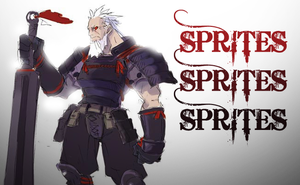 Sprites Sprout by RUdigitized