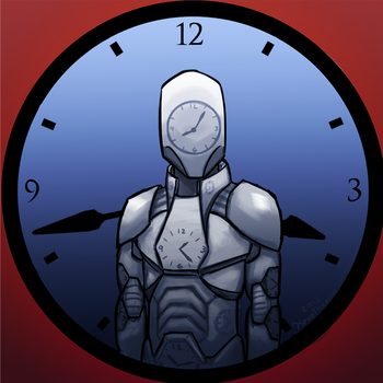 Clockblocker by TheKrustacean